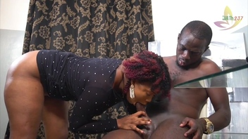 Mejores videos porno amateur internet African Amateurs 5